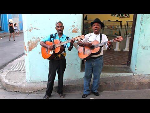 Voyage musical à Cuba