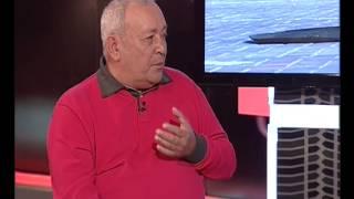 Попутчик - Школа экстремального вождения - 04.08.2011 Э - Цыганков, К - Панков