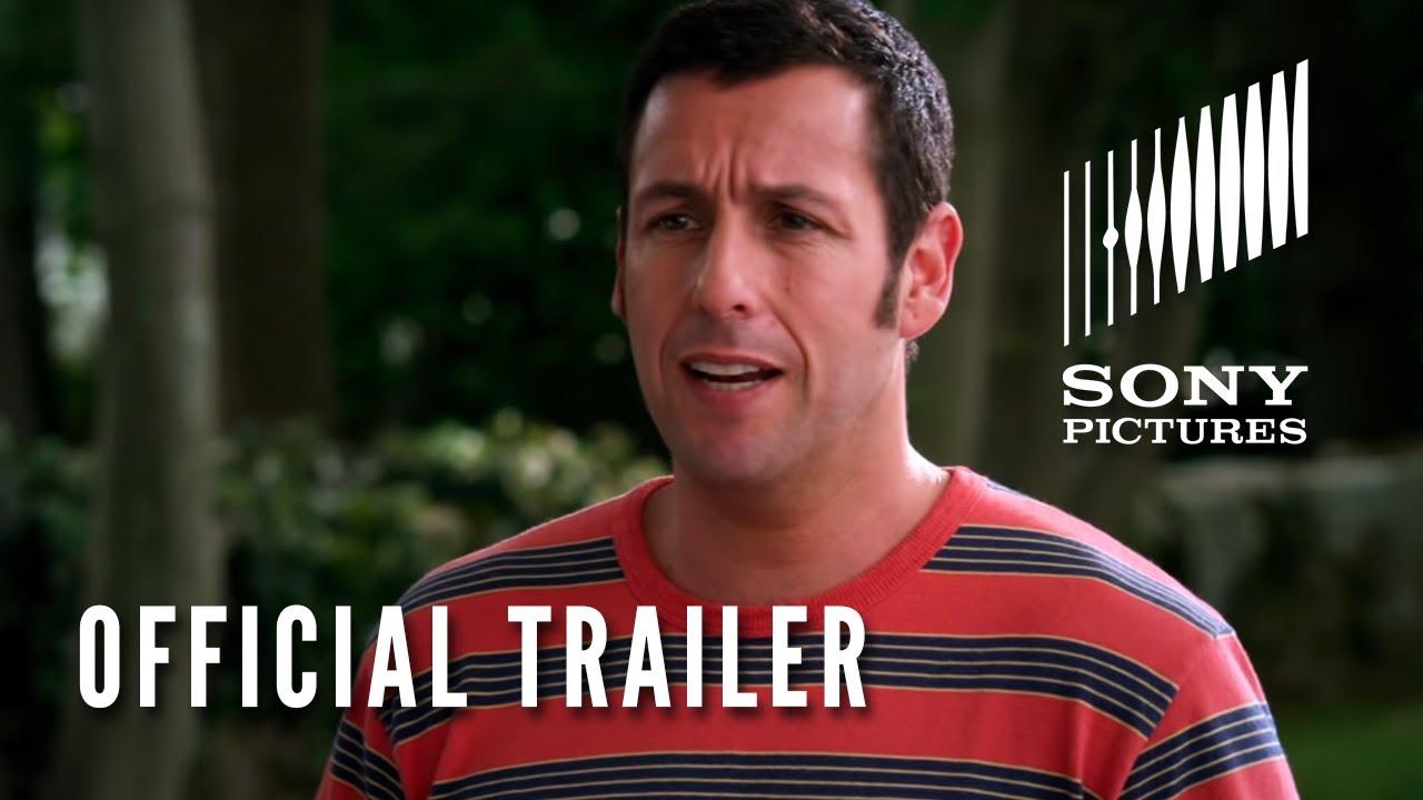 GROWN UPS 2 - Official Trailer