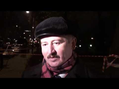 В центре Москвы убит Шабтай Калманович