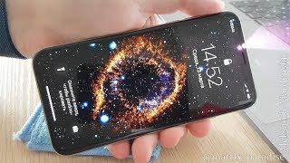 Nillkin 3D 9H CP+ Apple iPhone XXS захисне скло НИЛЛКИН на айфон 10 повністю закриває екран!