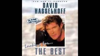 David Hasselhoff - 04 - Do The Limbo Dance
