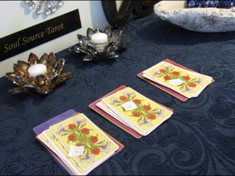 Free single love tarot