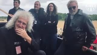 Bohemian Rhapsody - Nos Bastidores com o Diretor Bryan Singer