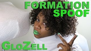 Baixar Beyonce' Formation Spoof - GloZell