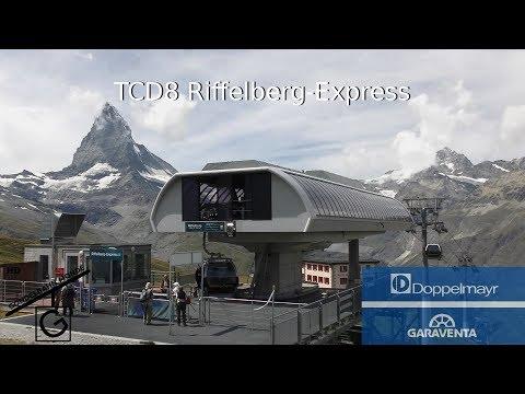 Riffelberg-Express