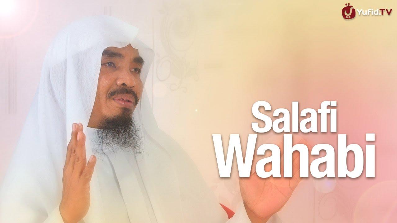 Hasil gambar untuk salafi dan wahabi