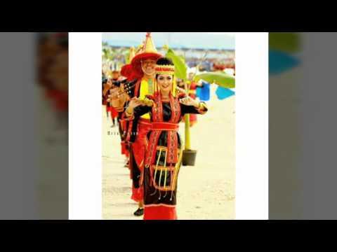 Lagu Daerah Moronene - Wonua I Bombana