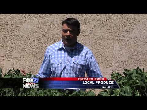 Arkansas Valley Organic Growers - Farm 2 Fork