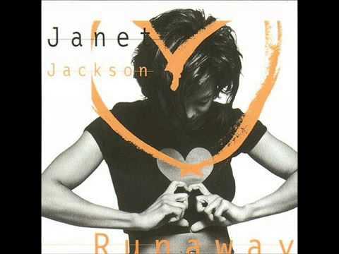 Janet Jackson - Runaway (The Junior Vasquez Remixes)