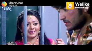 Bhojpuri Sad status chintu pandey in Pakistan movie Dulhan chahi Pakistan se by Piyush Chaturvedi