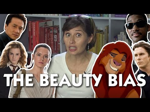The Beauty Bias: Why we treat each other and ourselves unfairly