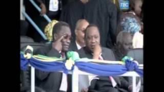 Muungano wa Tanzania miaka 50