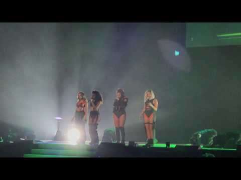 Little Mix - Salute - DWT Vegas