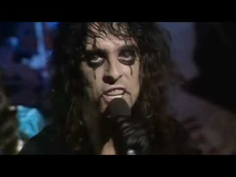 Alice Cooper - School's Out - The Facts