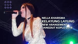 Download Lagu Kelayung Layung - Nella Kharisma mp3