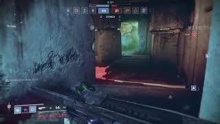 Destiny 2 Beta QuickPlay with Black Scorpion-4SR & Better Devils