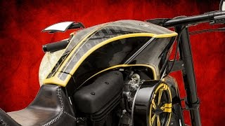 """Gambar cover Harley Davidson Screamin' Eagle """"CMS"""" by TT CUstom Choppers 