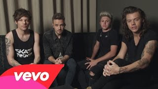 One Direction-History (Unofficial Music Video)