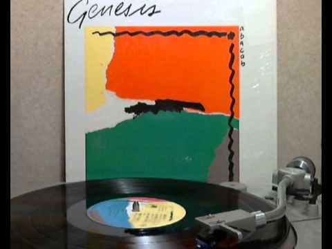 Genesis - No Reply At All [original Lp version]