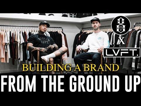 LVFT x Rebel 8 Exclusive Interview