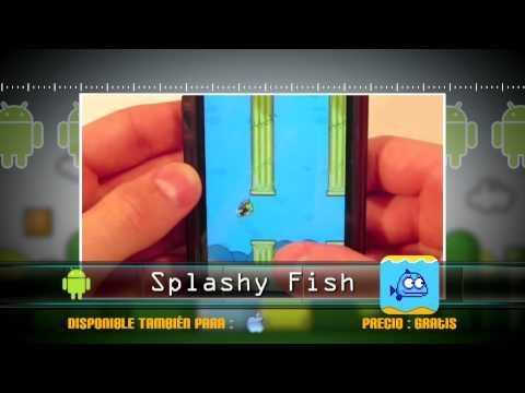 Juegos Para Smartphones - 2 Marzo 2014