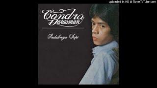 Candra Darusman - Kau - Composer : Tito Soemarsono / Candra Darusman / Pancasilawan 1982 (CDQ)