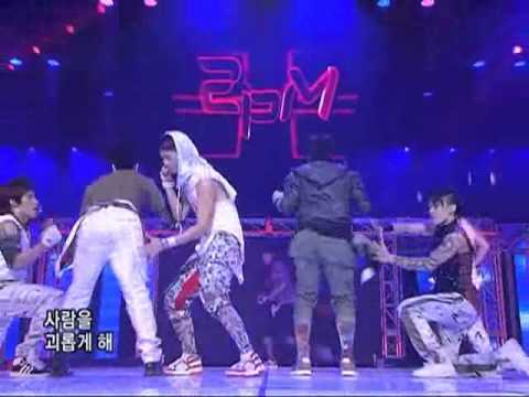 2PM 10 out of 10 투피엠10점만점에10점 @SBS Inkigayo 인기가요 20080907