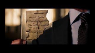 Сокровище нации: Книга тайн (Фильм 2007) - 3 часть