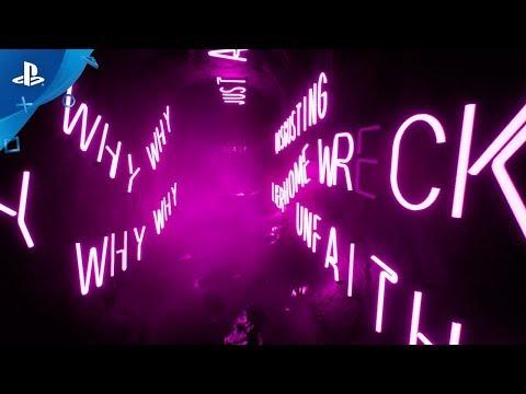 S.O.N – Teaser Trailer #3 | PS4