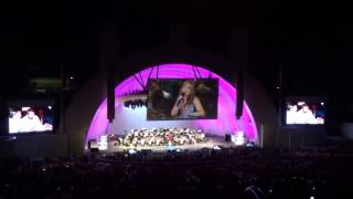 Jodi Benson Original Ariel Part Of Your World Little Mermaid Live at Hollywood Bowl 6 4 16.mp3