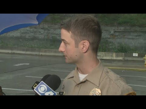 Suspects On The Run After Shooting And Carjacking 2 Victims Near