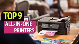 TOP 9: Best All In One Printers