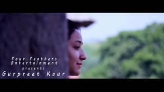 Buhe Bariyan - Gurpreet Kaur | Official Teaser 2016