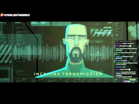 Let's Stream Invisible, Inc. 01