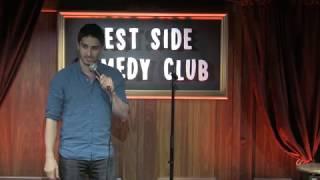 Max Halpert @ West Side Comedy Club
