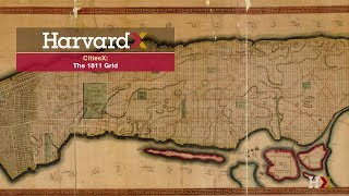 The 1811 Grid