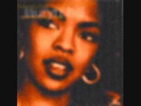 Lauryn Hill-Sweetest Thing {Ive Ever Known}{Screwed}