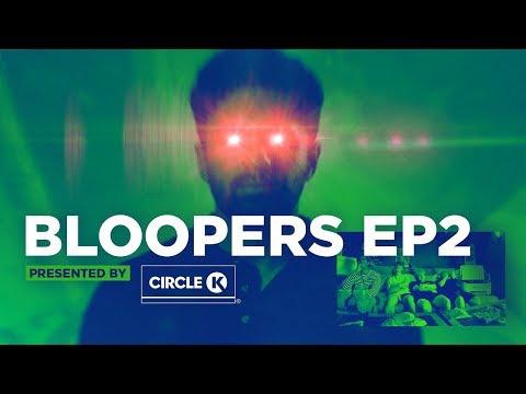 Titans Bloopers: Episode 2