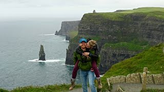 CLIFFS OF MOHER | IRELAND | DAY 6