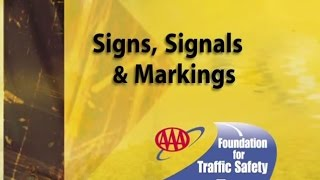 AAA   Signs, Signals, Markings Full Movie
