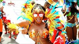 2015 Bahamas Junkanoo Carnival Highlights - The Bahamas 5/9/15
