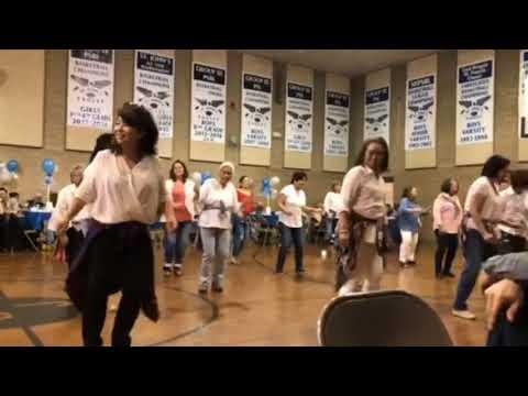 Havana Line Dance