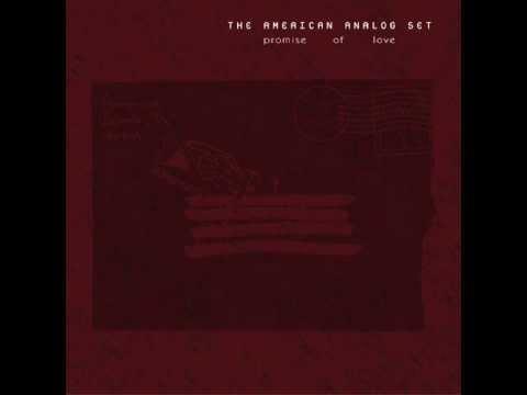 American Analog Set - Come Home, Baby Julie, Come Home   HQ + Lyrics