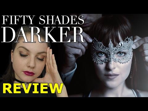 FIFTY SHADES DARKER - Review [SUB ITA]
