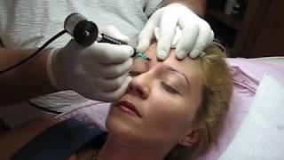 Curs tatuaj cosmetic fir cu fir Zarescu Dan 0745001236 Arhiva 2004 http://www.machiajtatuaj.ro