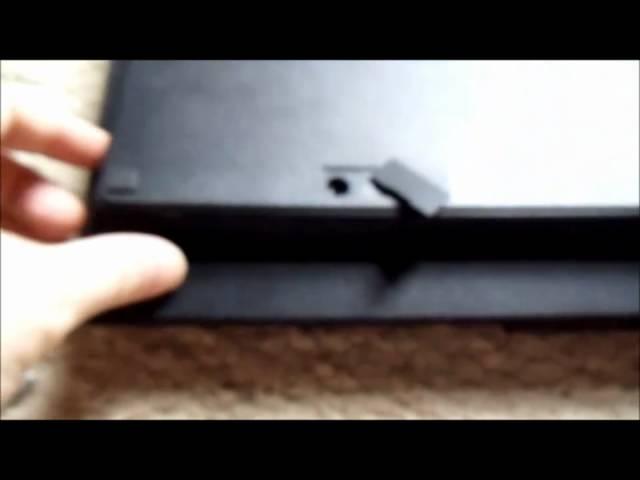 تجربة تركيب هاردسك Ssd على Playstation 3 البوابة الرقمية Adslgate