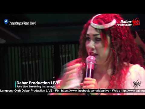 LIVE Susy Arzetty POLISI Panyindangan 6 April 2017