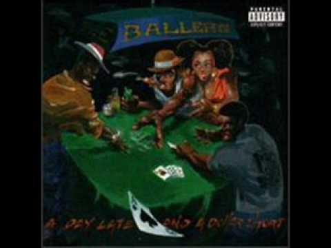 Ballers - Fla Niggaz