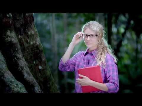 Explorers of the tropics | James Cook University